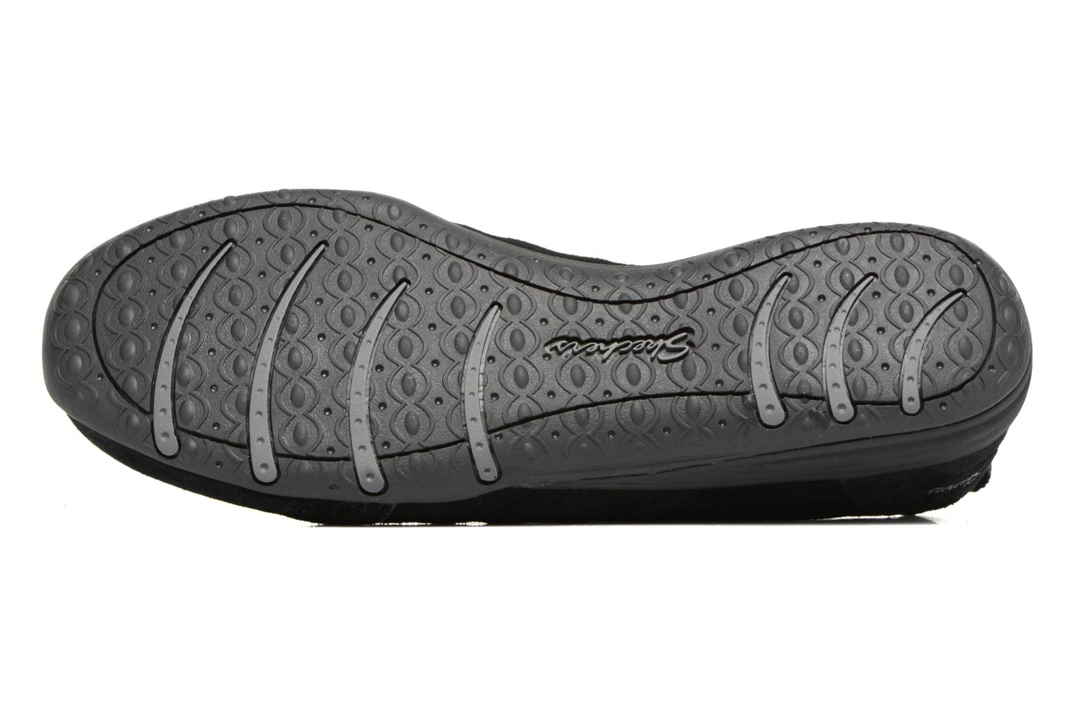 Trainers Skechers Unity Eternal Bliss Black view from above