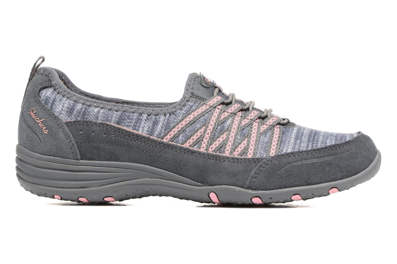 Sneakers Skechers Unity Eternal Bliss Grigio immagine posteriore