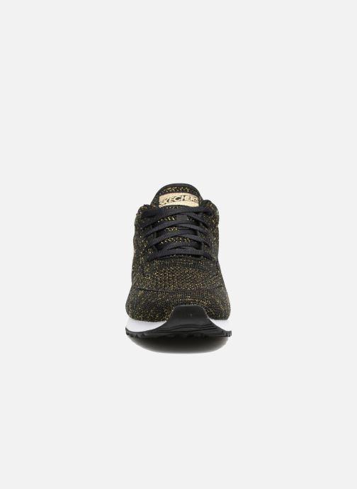 Baskets Skechers OG 85 Low Flyers Noir vue portées chaussures