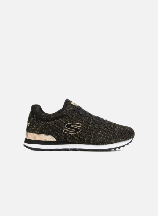 Sneakers Skechers OG 85 Low Flyers Zwart achterkant