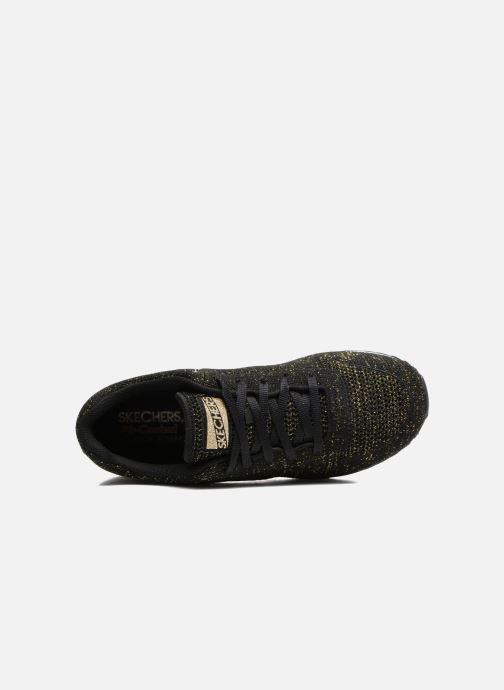 Sneakers Skechers OG 85 Low Flyers Zwart links