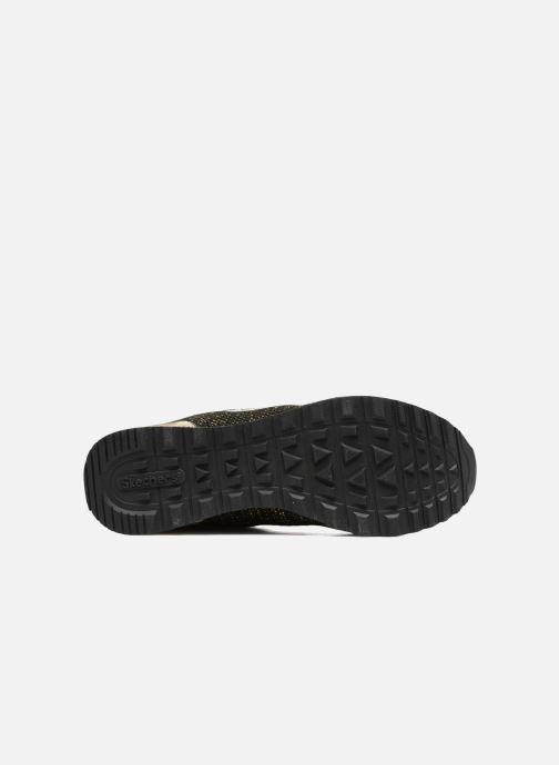 Sneakers Skechers OG 85 Low Flyers Zwart boven