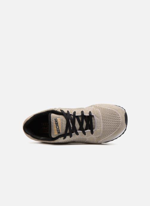 Skechers OG 85 Low Flyers (Grijs) Sneakers chez Sarenza