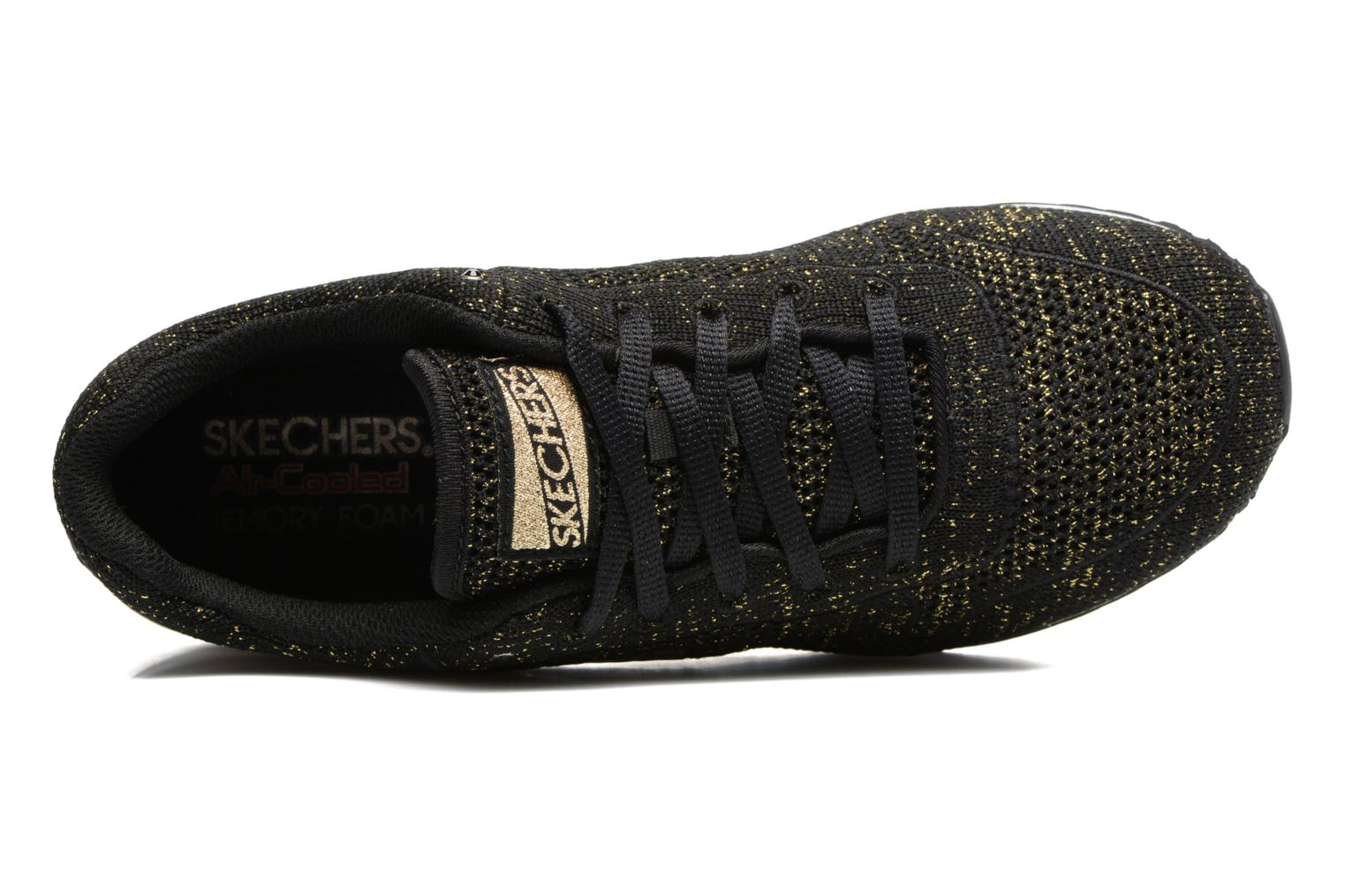 Sneakers Skechers OG 85 Low Flyers Nero immagine sinistra