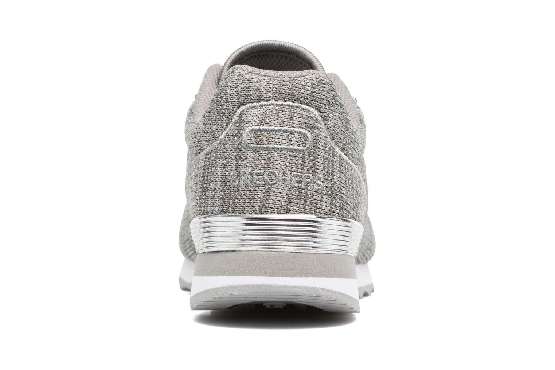 Sneakers Skechers OG 85 Low Flyers Grijs rechts