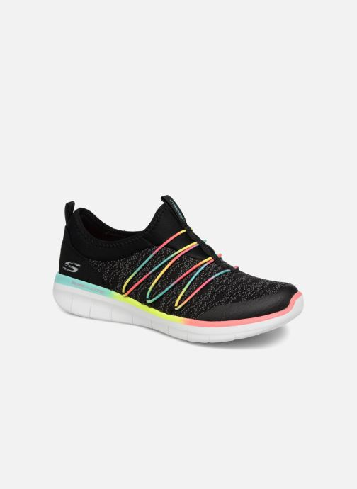 Skechers Synergy 2.0 Simply Chic (Multicolor