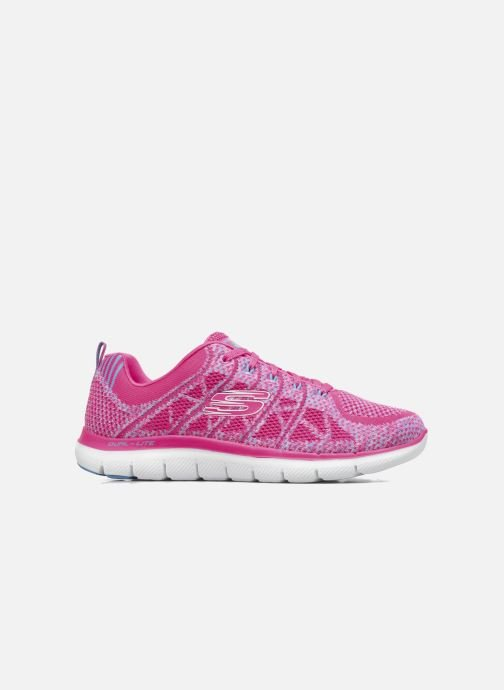 Skechers Flex Appeal 2.0 New Gem Sportssko 1 Pink hos