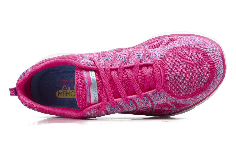 Gran descuento  Skechers Flex Flex Flex Appeal 2.0 New Gem (Rosa) - Zapatillas de deporte en Más cómodo bff251