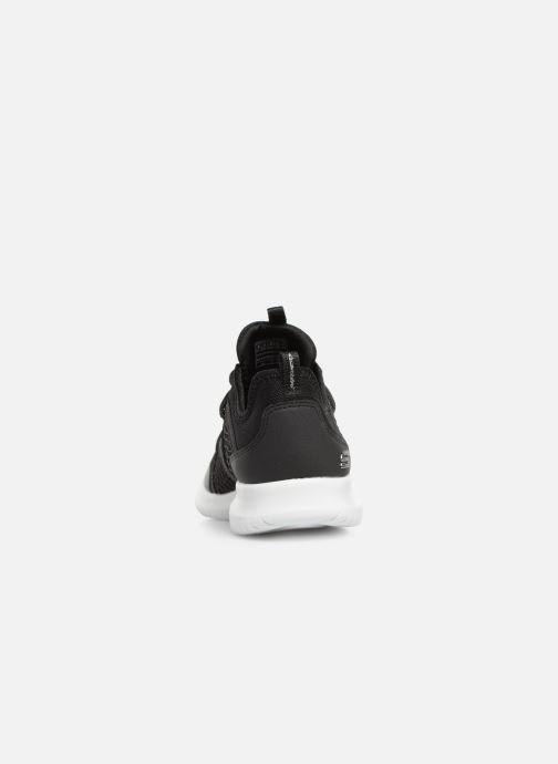 Sportschoenen Skechers Ultra Flex Zwart rechts