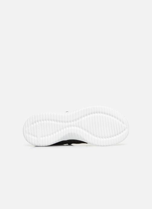 Sportschoenen Skechers Ultra Flex Zwart boven