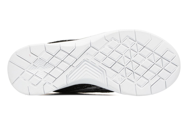 Chaussures de sport Skechers Synergy 2.0 High Spirits Gris vue haut