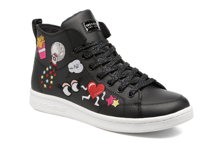 Sneakers Skechers Omne So L.A. Nero vedi dettaglio/paio
