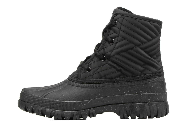 Chaussures de sport Skechers Windom dry spell Noir vue face