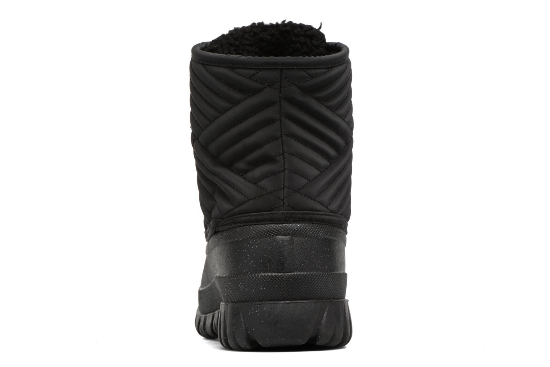 Chaussures de sport Skechers Windom dry spell Noir vue droite