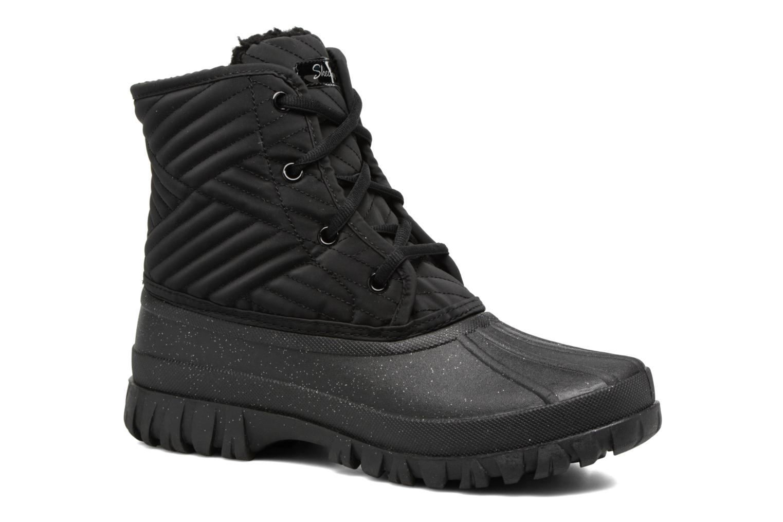 Chaussures de sport Skechers Windom dry spell Noir vue détail/paire