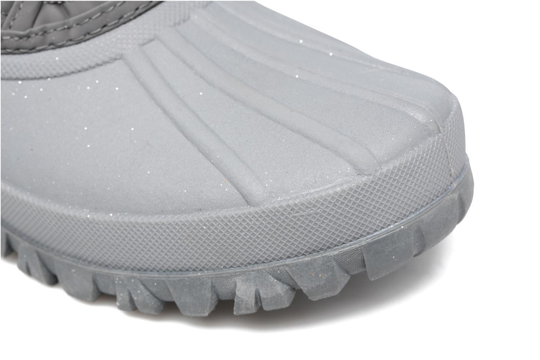 Sport shoes Skechers Windom dry spell Grey 3/4 view