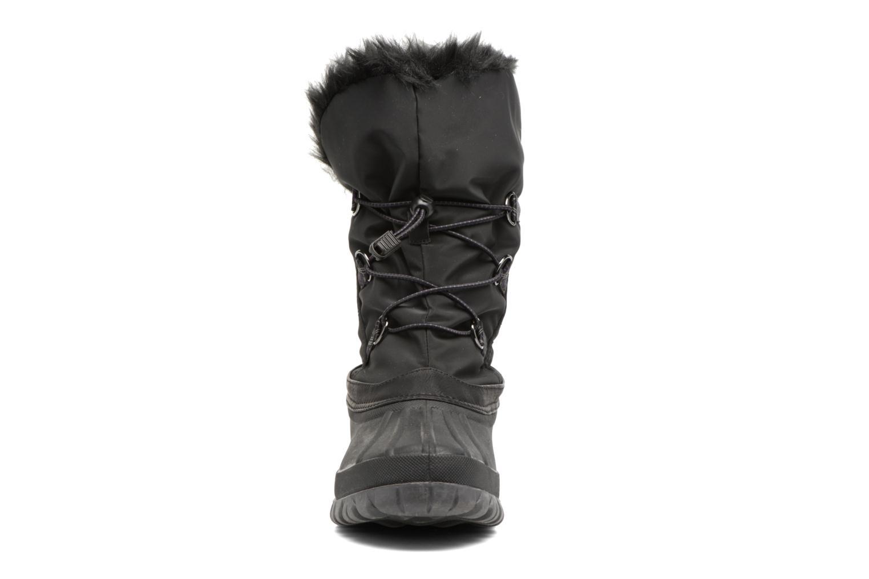 Chaussures de sport Skechers Windom Ontario Noir vue portées chaussures