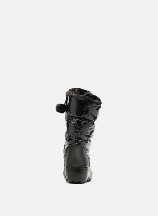 Chez De Chaussures Alaska Sport Skechers Abyss noir Sarenza 305977 nq1ZIY