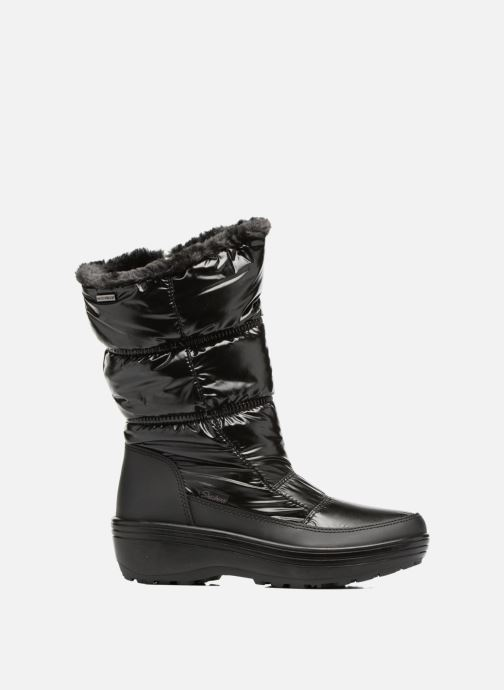 Zapatillas de deporte Skechers Alaska Abyss Negro vistra trasera
