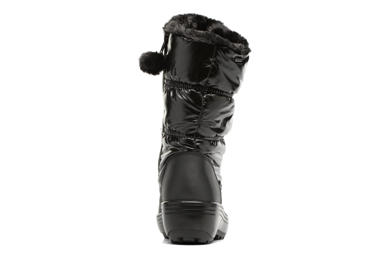 Sportschoenen Skechers Alaska Abyss Zwart rechts