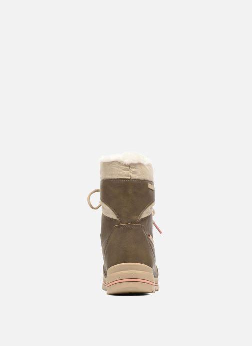 Chaussures de sport Skechers Colorado Castle Rock Marron vue droite