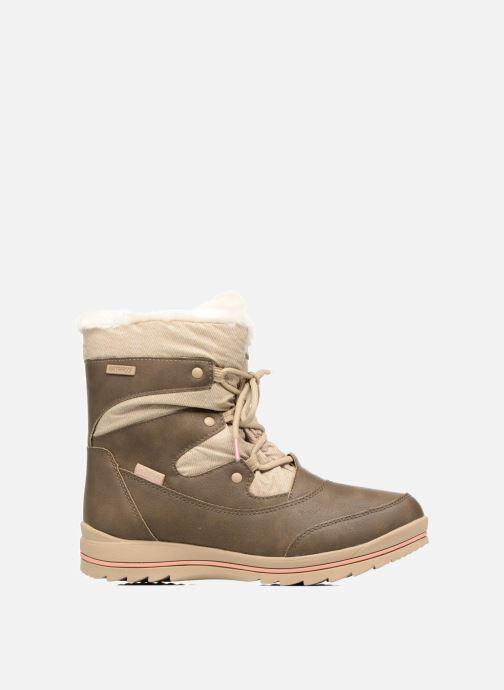 Chaussures de sport Skechers Colorado Castle Rock Marron vue derrière