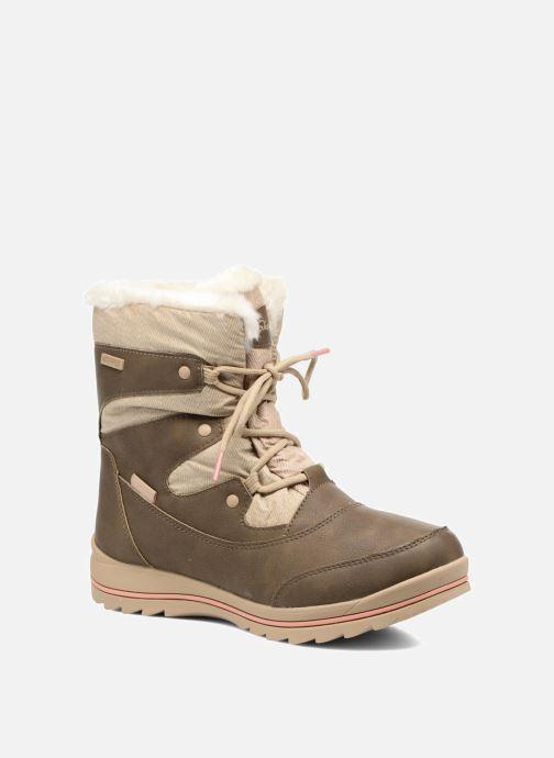 Chaussures de sport Skechers Colorado Castle Rock Marron vue détail/paire