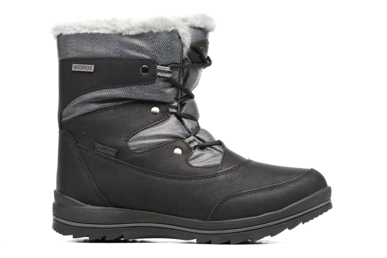 Sportschoenen Skechers Colorado Castle Rock Zwart achterkant