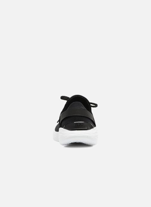 Zapatillas de deporte Skechers You Inspire Negro vista lateral derecha