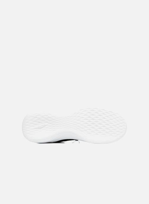 Chaussures de sport Skechers You Inspire Noir vue haut