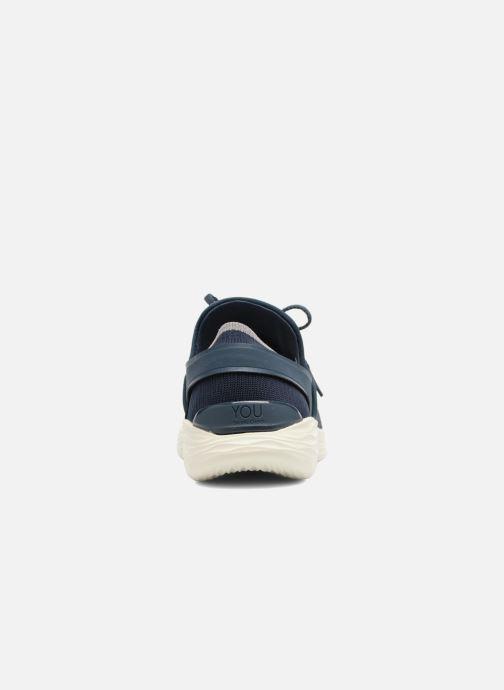 Sportschoenen Skechers You Inspire Blauw rechts