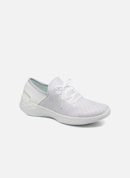 Skechers You Inspire White Sport shoes 317278 Ref.160826