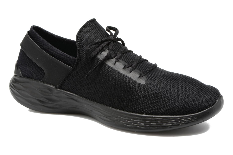Sportschuhe Skechers You Inspire schwarz detaillierte ansicht/modell