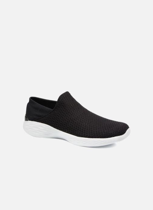461ae565943 Skechers You (Noir) - Chaussures de sport chez Sarenza (305982)