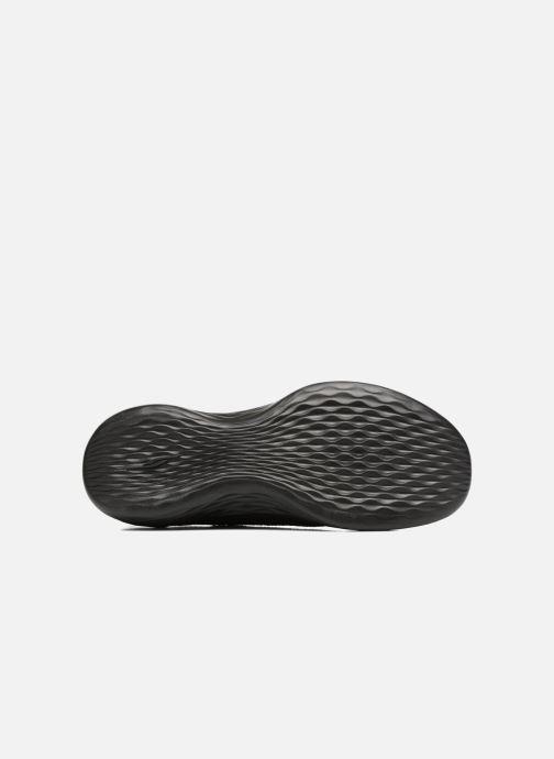 Sportschuhe Skechers You schwarz ansicht von oben
