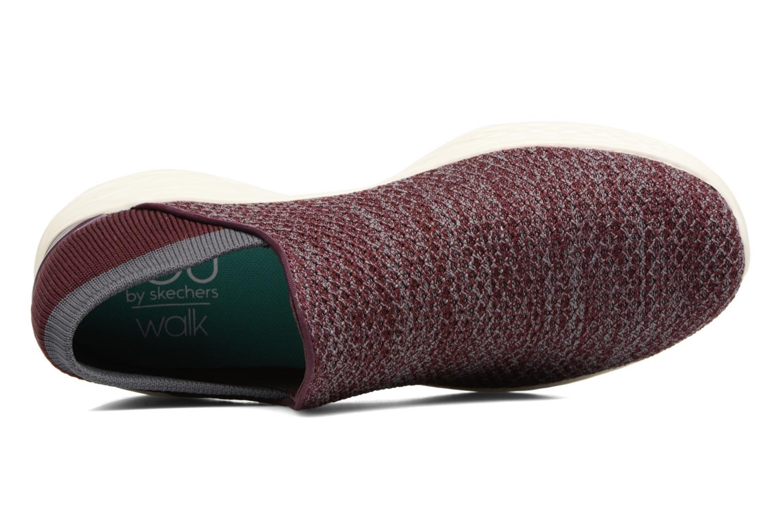Zapatillas de deporte Skechers You Vino vista lateral izquierda