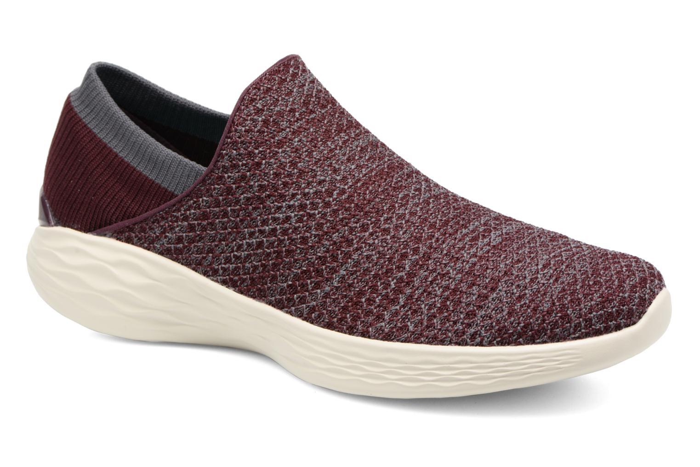Zapatillas de deporte Skechers You Vino vista de detalle / par