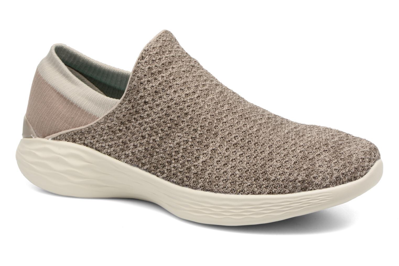 beige Skechers Sport De Chaussures 317281 Sarenza Chez You 8awrxaq5