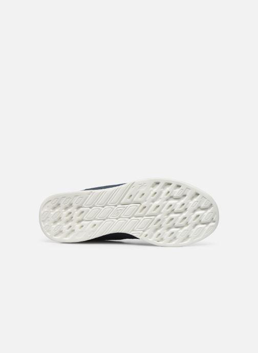 Skechers On-the-go Glide Sharp (bleu) - Baskets(305993)