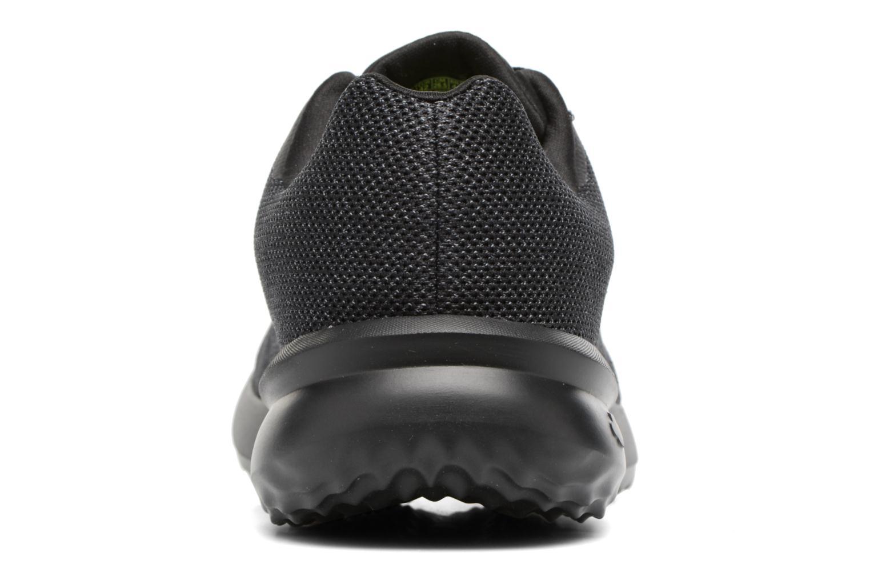Chaussures de sport Skechers On-the-go City 3.0 Noir vue droite