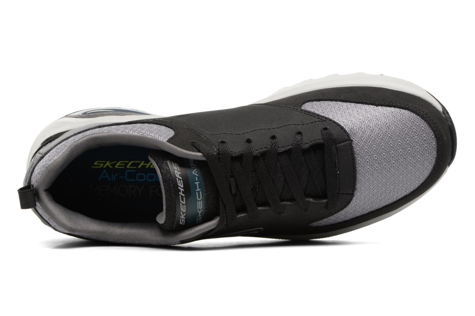Trainers Skechers Skech-Air Extreme Emmerik Grey view from the left
