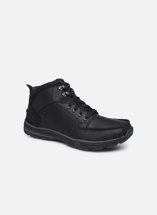 Boots en enkellaarsjes Heren Garton Dodson