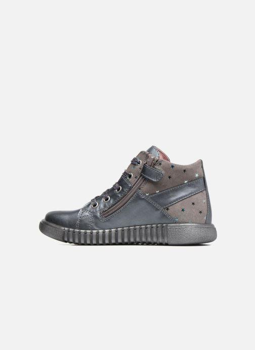 Sneakers Pablosky Gabriela Zilver voorkant