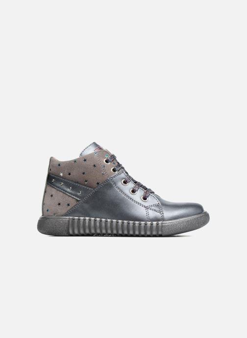 Sneakers Pablosky Gabriela Zilver achterkant