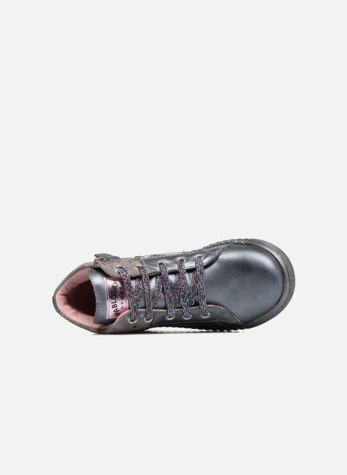 Sneakers Pablosky Gabriela Zilver links