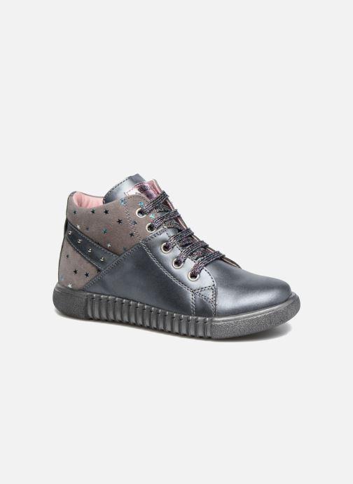 Sneakers Pablosky Gabriela Zilver detail
