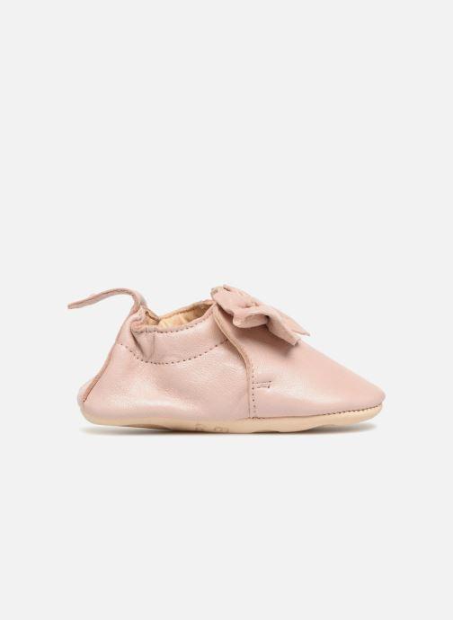 Slippers Easy Peasy Blumoo Nœud Pink back view