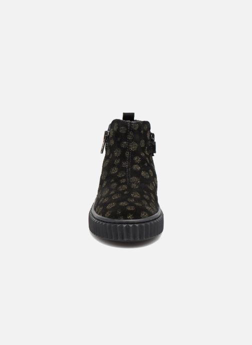 Bottines et boots Naturino Naturino 5253 Noir vue portées chaussures