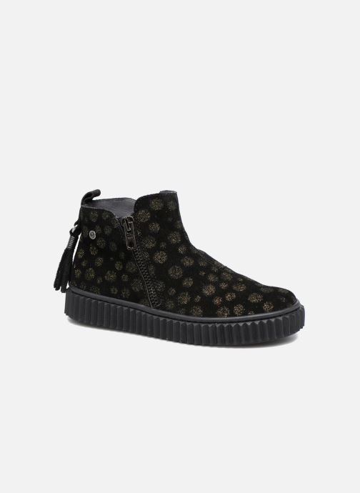 Bottines et boots Naturino Naturino 5253 Noir vue détail/paire