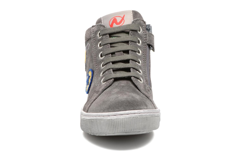 Sneakers Naturino Ground Grijs model